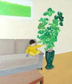 Plant Friend #3