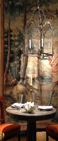 anbenna: Julia Boston antiques