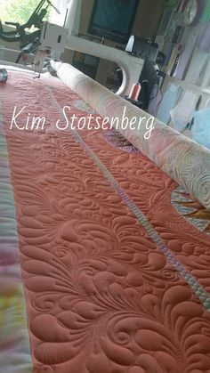 Sew-n-Sew Quilting: Ten Inch Borders