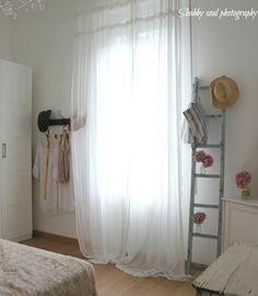 Alma lamentable: Nuestro nuevo dormitorio revelan