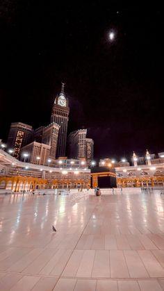 Islamic Wallpaper Iphone, Quran Wallpaper, Mecca Wallpaper, Islamic Quotes Wallpaper, Muslim Pictures, Islamic Pictures, Mekka Islam, Best Islamic Images, Mecca Kaaba