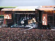 Depeche Mode: Konzert Tour 2013: Depeche Mode gibt 7 Konzerte in Deutschland