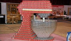Canstruction Videos | Canstruction
