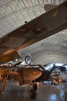 "Steven F. Udvar-Hazy Center: B-29 Superfortress ""Enola Gay"" panorama - http://www.holidaygoodness.com/steven-f-udvar-hazy-center-b-29-superfortress-enola-gay-panorama/  #Halloween #Halloweencostumes #HalloweenIdeas"