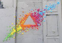 「origami wall」の画像検索結果