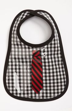 Mini Maniacs Bib (Infant) available at #Nordstrom