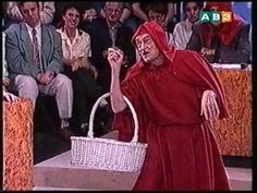 Sim & Carlos - Tire la chevillette, la bobinette cherra - YouTube