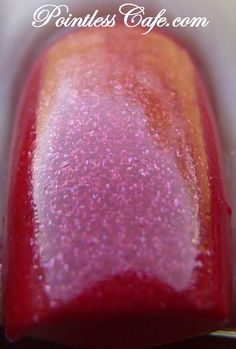 Dior Diablotine #643 - Swatches and Review | Pointless Cafe