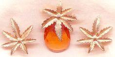 Vintage Sarah Coventry Jewelry. $38.00