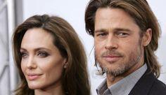 La existencia de unas grabaciones enturbian aún más el divorcio de Angelina Jolie y Brad Pitt