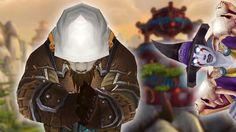 Stalking a Roleplayer in WoW #worldofwarcraft #blizzard #Hearthstone #wow #Warcraft #BlizzardCS #gaming
