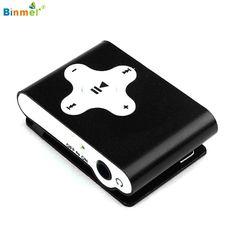 $1.45 (Buy here: https://alitems.com/g/1e8d114494ebda23ff8b16525dc3e8/?i=5&ulp=https%3A%2F%2Fwww.aliexpress.com%2Fitem%2FSuperior-Quality-Fasion-Music-Media-Mini-Clip-Metal-USB-MP3-Player-Support-Micro-SD-TF-Card%2F32556718682.html ) Binmer Superior Quality Fasion Music Media Mini Clip Metal USB MP3 Player Support Micro SD TF Card J21X for just $1.45