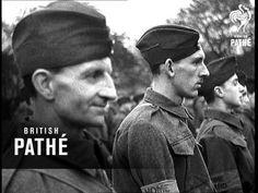Home Guard, Wwii, Captain Hat, World War Ii
