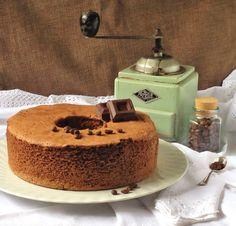 #Iomangiolafluffosa cioccolato e caffè
