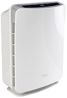 Winix U450 Signature Large Room Air Cleaner with True HEPA 5-Stage Filtration, P