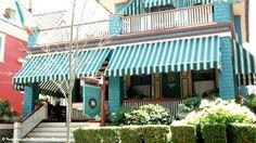 Beautiful Bed & Breakfast Inns in Cape May New Jersey - Winward House Bed & Breakfast Inn