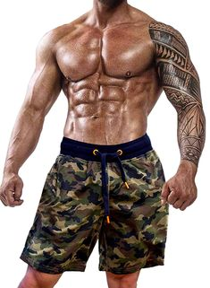 Mens Workout Shorts, Workout Capris, Gym Shorts, Sport Shorts, Running Shorts, Racerback Sports Bra, Compression Shorts, Sleeveless Shirt, Mens Fitness