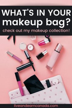 Here is how to create a simple minimalist makeup collection. Here is what to include in your makeup storage collection. Every beauty product to include in your minimalist makeup collection… More Simple Makeup Tips, Basic Makeup, Good Beauty Routine, Makeup Routine, Using Concealer, Minimalist Makeup, Beauty Balm, My Makeup Collection, Perfect Foundation