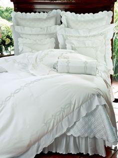 Riviera - Luxury Duvet Covers - Schweitzer Linen