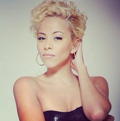 Kaylin beautiful hair