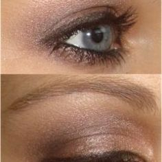 Dark Eyes Fun - Hairstyles and Beauty Tips