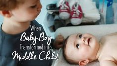For a while, we were so happy with our family dynamic. We had two boys, Eldest Boy and Baby Boy. To us, it was perfect. Nothing is better than brothers! Then one day, shortly before our Baby Boy turned three, we decided that we were wrong. We could see more babies in our future. And …