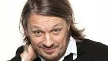 Richard Herring - I saw him do a show in Leicester a few years back and I was crying with laughter.