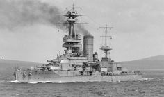 HMS Canada (1913) was a battleship, originally ordered by the Chilean Navy as the Almirante Latorre.