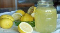 Buvez cela et vous allez perdre 4 kilos de graisse abdominale en seulement 3 jours !!