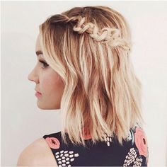 19 Cute Braids For Short Hair You Will Love  - Shop and Save up to 90% - www.boardwalkbuy.com