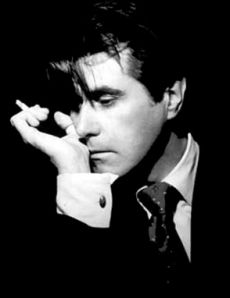 Merc Sounds - Happy Birthday to a man born to wear a suit, Bryan Ferry! - http://track.merc.com/15hUCwC