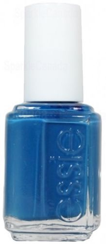 Essie-Nail-Polish-Hide-Go-Chic-1057-Azure-Blue-Lacquer-Manicure-Pedicure-New