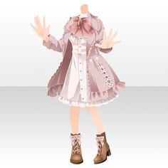 @trade | 検索結果 Anime Outfits, Girl Outfits, Cute Outfits, Fashion Outfits, Fashion Design Drawings, Fashion Sketches, Fashion Games For Girls, Dress Design Drawing, Drawing Anime Clothes