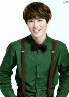 Suho  Exo miracles in december