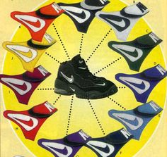 new product 415b0 a749c The Top 10 Strapped Sneakers of All-Time Nike Air Adjust Force
