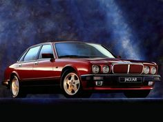16 best xj40 images on pinterest antique cars jaguar xj40 and rh pinterest com