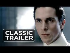 Equilibrium (2002) Official Trailer #1 - Christian Bale Movie HD - YouTube