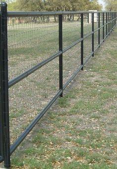 colorado pipe fencing - Google Search