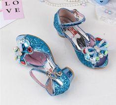 - 2018 Summer Kids Kids Girls Butterfly Sandals Princess Sandals W Toms Wedding Shoes, Blush Wedding Shoes, Glitter Wedding Shoes, Sandals Wedding, Shoes 2018, Summer Kids, Wedding Suits, Kids Girls, High Heels