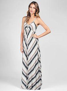 Ella Moss, Dixie Maxi Dress
