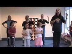 This is a quick lesson presented by students in my classroom in Hamilton, New Zealand on how to play Raukau which is a Maori stick game. This is for beginner...