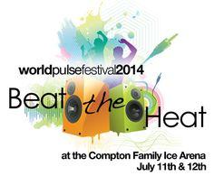 World Pulse Festival