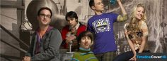 The Big Bang Theory 2 Facebook Timeline Cover Facebook Cover