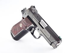 We are still fresh into 2017 and it is shaping up to be the year of the pistol. An anonymous source has revealed that Wilson Combat will be releasing a new 4″ alloy 1911 that takes double stack magazines. Dubbed the EDC X9, the new model won't use STI/SVI 2011 magazines. Instead Wilson's new handgun will accept 18 round magazines … Read More …