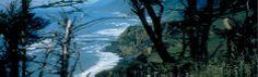 Sinkyone Wilderness State Park, California - explore California's Lost Coast