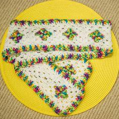 Crochet Ganchillo Häkeln | Ángeles Antolín Hoyos