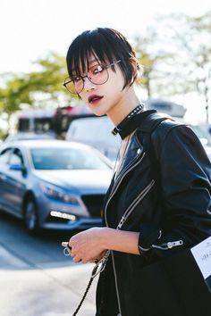 KOREAN MODEL : Photo