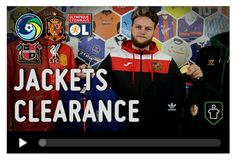 Keep warm this winter with Classic Football Shirts clearance jacket deals 🔥 + Germany player issue + Rayo Vallecano clearance!http://tidd.ly/2fc2d34b