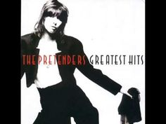 "The Pretenders -  Brass In Pocket - HQ Audio ""'Cause I'm gonna make you see, There's nobody else here, No one like me, I'm special, so special…."""