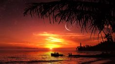 pic of sunsets | beach wallpaper sunsets images 1920x1080